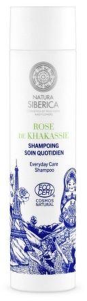Siberie Mon Amour - Šampón každodennej starostlivosti