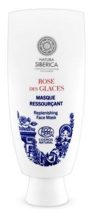 Siberie Mon Amour - Vypĺňajúca maska na tvár