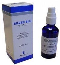 Silver BLU T sprej 1x50 ml