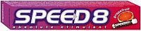 SPEED 8 GRAPEFRUIT ampulky 1x20 ml