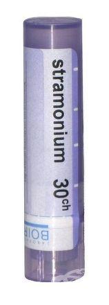 STRAMONIUM GRA HOM CH30 1x4 g