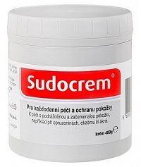 SUDOCREM Pre každodennú ochranu pokožky inov. 2017 1x400 g