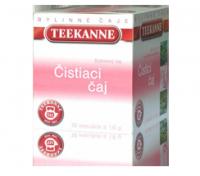 TEEKANNE BČ Čistiaci čaj bylinná zmes 10x1 6 g