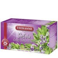TEEKANNE ŠALVIA bylinný čaj 20x1 5g
