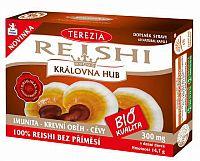 TEREZIA REISHI BIO cps 1x60 ks