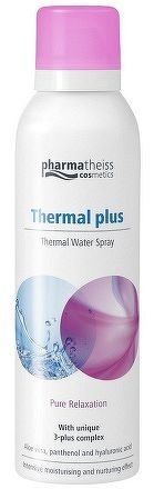 Thermal plus Pure relaxation /ruzova/