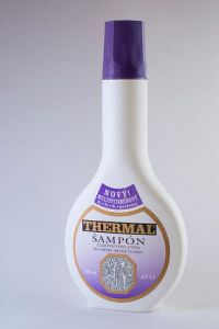THERMAL ŠAMPÓN NA VLASY 1x300 ml