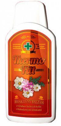 Thermo Fitt – Bioaktívny balzam z výťažkov liečivých rastlín 1x210 ml