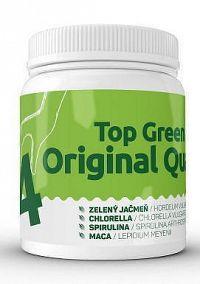 Top Green Top Quatro tbl 1x540 ks