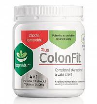 topnatur ColonFit PLUS enzýmy cps 1x180 ks