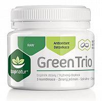 topnatur GREEN TRIO tbl 1x180 ks