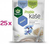 topnatur Probio KAŠA Natural ryžová kaša 25x60 g