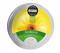 TOPVET ARNIKOVÁ masť bylinná 1x50 ml