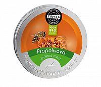 TOPVET PROPOLISOVÁ masť bylinná 1x50 ml