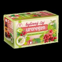 TOPVET UROREGEN bylinná čajová zmes s brusnicou 20x1 5 g