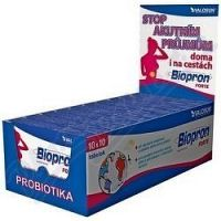 VALOSUN Biopron FORTE box cps10x10 ks
