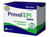 VALOSUN Proval EPI FORTE cps 1x60 ks