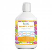 vianutra HAPPY KIDS multivitamíny