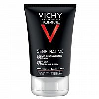 VICHY HOMME SENSI-BAUME Ca BALZAM PO HOLENÍ citlivá pleť 1x75 ml
