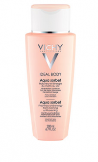 VICHY IDEAL BODY Aqua Sorbet 1x200 ml