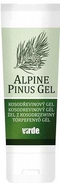 VIRDE ALPINE PINUS GÉL kosodrevinový gél 1x200 ml