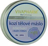 VIVAPHARM KOZIE TELOVE MASLO 200ML