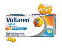 Voltaren Rapid 25 mg cps mol 1x10 ks