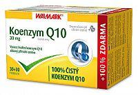 WALMARK Koenzym Q10 Forte 30 mg cps 1x60 ks