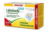 WALMARK Laktobacily Complex cps 56+28 ks zadarmo
