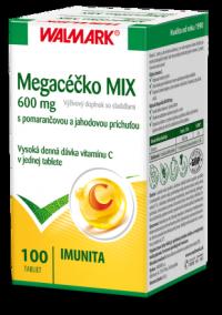 WALMARK MEGACÉČKO MIX tbl 1x100 ks