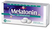 WALMARK Melatonin tbl 1x30 ks
