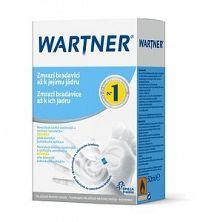 WARTNER prípravok na odstraňovanie bradavíc 1x50 ml