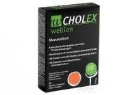 Wellion CHOLEX cps 1x30 ks