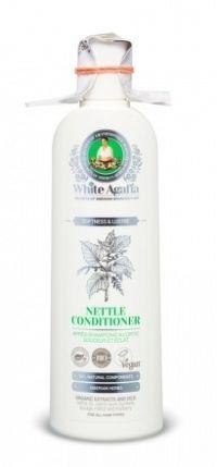 White Agafia - Žihľavový kondicionér