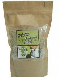 Zelená káva drvená 1kg