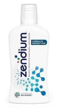 ZENDIUM COMPLETE ústna voda 1x500 ml
