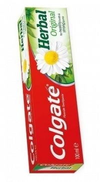 Zubná pasta Colgate Herbal 100ml