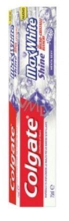 Zubná pasta Colgate Max White Shine 75ml