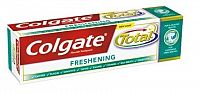 Zubná pasta Colgate Total Freshening 75ml