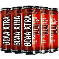 Activlab BCAA Xtra drink 250 ml orange