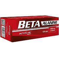 Activlab Beta Alanine 120 tabliet unflavored