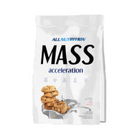 All Nutrition Mass Acceleration 3000 g chocolate