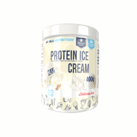 All Nutrition Protein Ice Cream 400 g chocolate