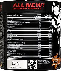 All Stars Raw intensity 3.17 400 g cola