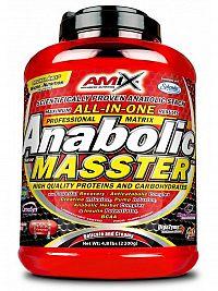 AMIX Anabolic Masster 2200 g chocolate
