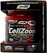 AMIX CellZoom Hardcore Activator 315 g fruit punch