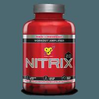 BSN Nitrix 2.0 180 kaps unflavored