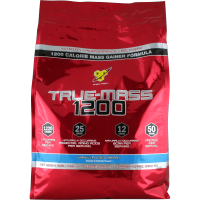 BSN True Mass 1200 4650 g chocolate milkshake