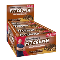 Chef Robert Irvine Fit Crunch 88 g cookies & cream
