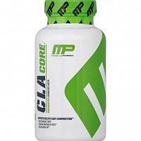 CLA Core - Muscle Pharm 90 kaps unflavored